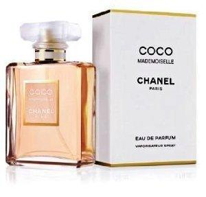chanel coco mademoiselle eau de parfum from amazon things i. Black Bedroom Furniture Sets. Home Design Ideas