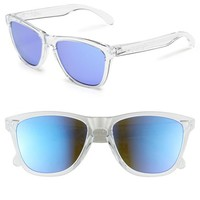 Women's Oakley 'Frogskins' 55mm Sunglasses