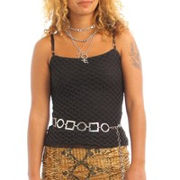 Vintage 90's Double Trouble Layered Camisole - XS/S