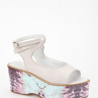 Miista Sue Platform Wedge