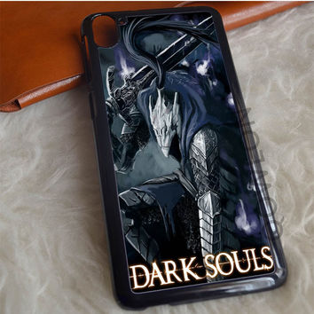 Dark Souls Artorias Monster HTC Desire 826 Case