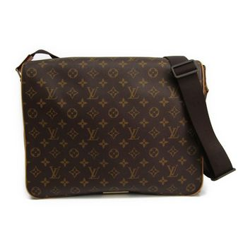 Louis Vuitton Monogram Avessess M45257 Women's Shoulder Bag Monogram BF314877
