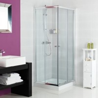 Alexis Ruscello Shower Head Dual Control Wall Mounted - Bathwise Ltd