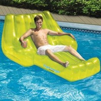 ErgoLounger Swimming Pool Float