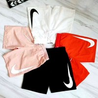DCCKHB0 NIKE print new shorts sports pants H-A-XYCL