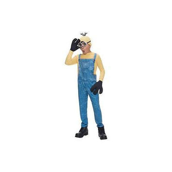 Rubie's Boy's Despicable Me Minion Kevin Halloween Costume, Size: Small 6