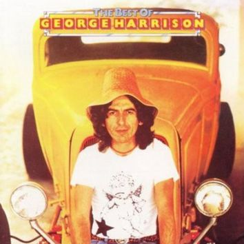 DCCKB62 BEST OF GEORGE HARRISON