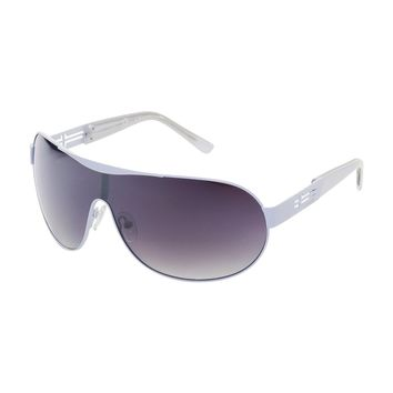 Guess Men Sunglasses White