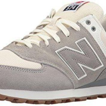 new balance men s 574 resort sport lifestyle fashion sneaker