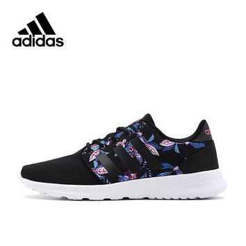 2017 Official New Arrival Adidas NEO Label CLOUDFOAM QT RACER W Women's Skateboarding