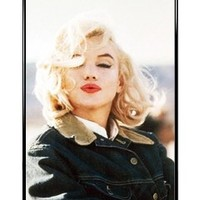 Marilyn Monroe Iphone 4 Case