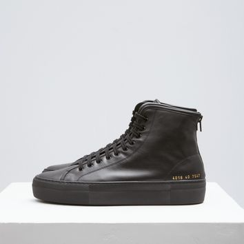 Totokaelo Original Achilles Mid - Common Projects - Designers - Womens