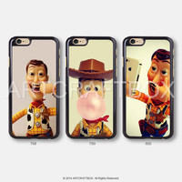 Toy Story Woody Disney iPhone 6 case iPhone 6 Plus 5S 5C case 798