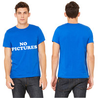 Debbie Harry - No Pictures T-shirt