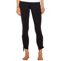 Lucy Hatha Convertible Active Leggings