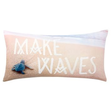 Oceana Give Back Pillow Covers