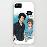 The Fault In Our Stars iPhone & iPod Case by Laia™ | Society6