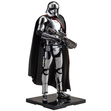Star Wars The Force Awakens Bandai 1/12 Plastic Model : Captain Phasma [PRE-ORDER]