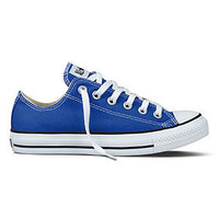 Converse Women's Shoes, Chuck Taylor All Star Oxford Sneakers - All Women's Shoes - Shoes - Macy's