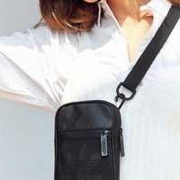 adidas Originals Trefoil Festival Crossbody Bag | Urban Outfitters
