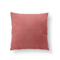 'Ascend' Pillow by DuckyB on miPic