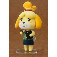 Shizue Nendoroid Figure ~ Animal Crossing **Preorder**