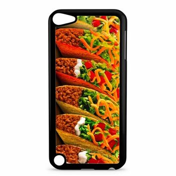 Taco Bell 2 iPod Touch 5 Case