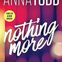 Nothing More (The Landon series Book 1) Kindle Edition