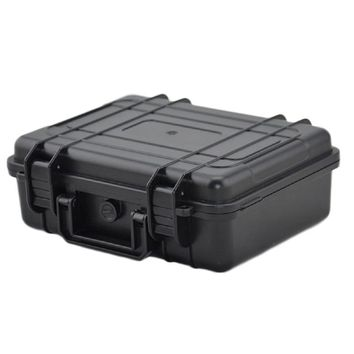 ABS Sealed Waterproof Dry Box Safety Equipment Case Portable Tool Outdoor Survival Scuba Diving Snorkelling Storage Container