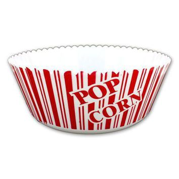 101 oz. Large Popcorn Bowl (Available in a pack of 12)
