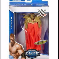 WWE Elite Series 35 Triple H