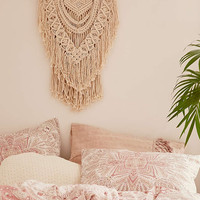 Juniper + Fir X UO Wall Hanging - Urban Outfitters