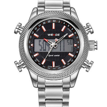 Weide Andromeda (Silver)