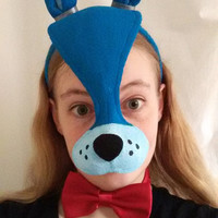 Five Nights at Freddy's - Toy Bonnie Mask