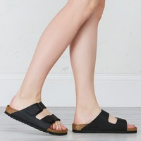 Birkenstock Sandals in Black