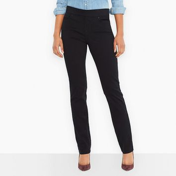 Levi's Perfectly Slimming Pull-On Jeans