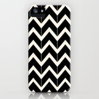 Black & Ivory iPhone Case by Beth Thompson | Society6