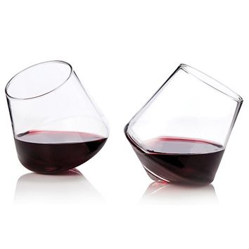 Raye Rolling Glasses (Set of 2)