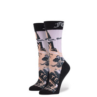 STANCE RIHANNA MOST WANTED SOCKS IN PINK