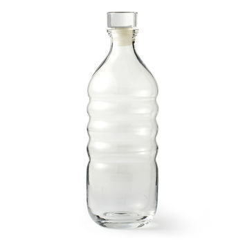 Glass Tea Growler