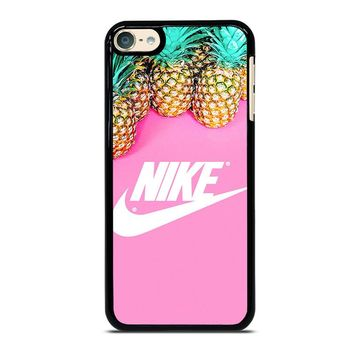 NIKE PINEAPPLE iPod 4 5 6 Case
