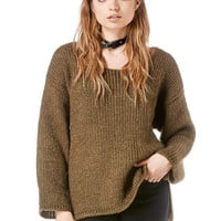 Mead Sweater