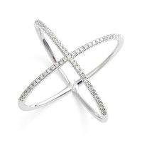 Diamond Ring - White Gold (Nordstrom Exclusive)