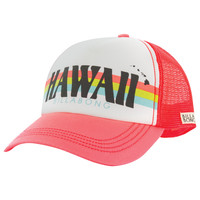 Billabong Women's Hawaii Please Hat