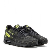 Nike Air Max 90 jacquard sneakers