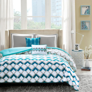 Intelligent Design Cindy Comforter Set | Wayfair