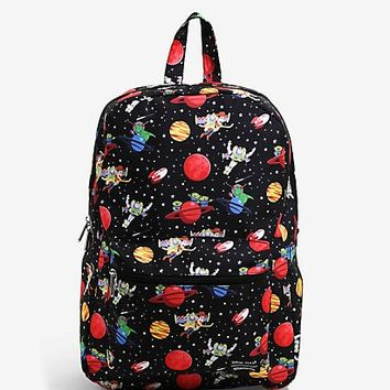 Loungefly Disney Pixar Toy Story Galaxy Backpack