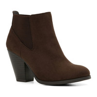 Call It Spring™ Hudia Booties - JCPenney