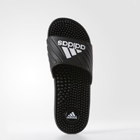 adidas Voloossage Slides - Black | adidas US
