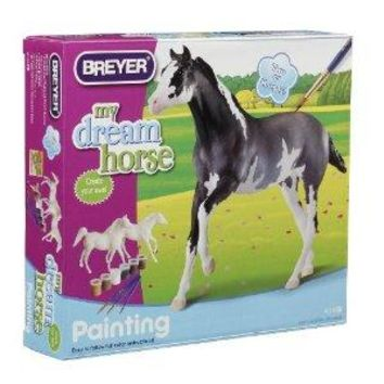 Breyer Horses Paint Your Own Horse